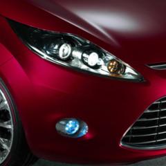 Foto 12 de 34 de la galería ford-verve-concept en Motorpasión