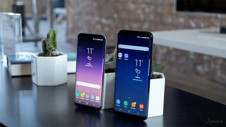 El Samsung Galaxy S8 de 6 GB de RAM ya es oficial, pero sólo en Corea