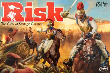 'Risk' será serie de televisión: el creador de 'House of Cards' prepara la adaptación del popular juego de mesa