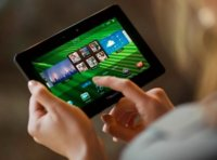 BlackBerry 10 llegará antes a BlackBerry PlayBook