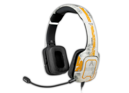 Mad Catz Tritton PS4