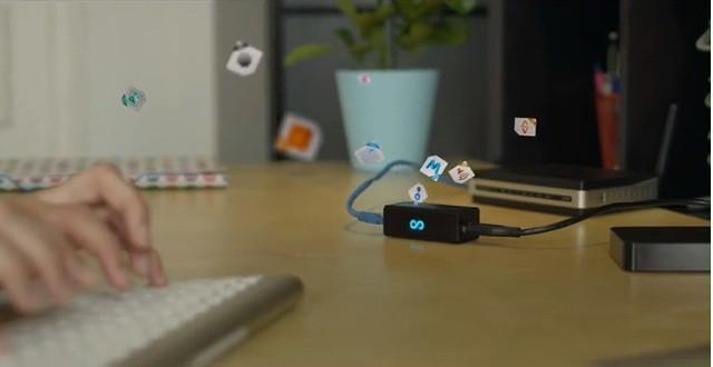 Plug, proyecto Kickstarter para crear tu almacenamiento sincronizado en la nube