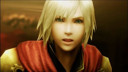He aquí la cara más amarga de Final Fantasy Type-0 HD [PAX East 2015]