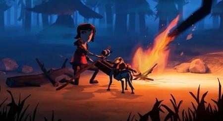 The Flame in the Flood lucha por llegar a la meta de PS4 en su campaña Kickstarter