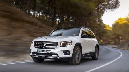 Mercedes-Benz GLB, a prueba: 7 plazas para un SUV premium que sí cabe en el garaje (+ video)