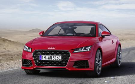 """El Audi TT no tendrá sucesor. Un """"emocionante"""" coche eléctrico ocupará su lugar"""