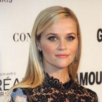 Así sí, Reese Witherspoon, el color te sienta de miedo