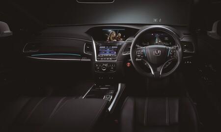 Honda Sistema Conduccion Autonoma Nivel 3 02