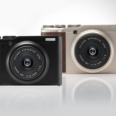 Fujifilm XF10, nueva compacta premium de óptica fija y sensor APS-C preparada para viajar que amplía la serie X