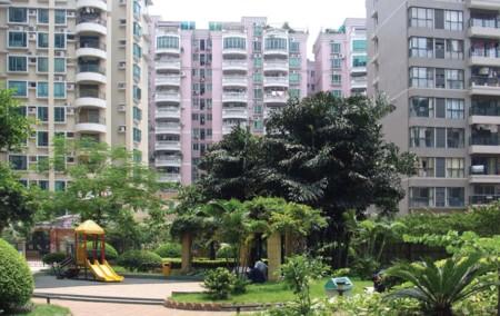 Mayfair Garden