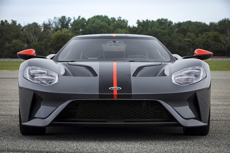 Ford Gt Carbon Series 11