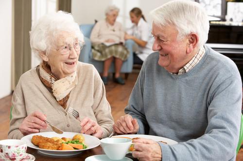 Se avala que el poder nutricional reduce un 50% la mortalidad en enfermos cardíacos y pulmonares