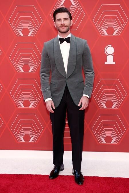 Descubre A Los Hombres Mejor Vestidos En La Reciente Entrega De Los Tony Awards