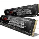 Si te gusta la velocidad, te gustarán los nuevos Samsung 960 EVO: alcanzan los 3.500 MB/s