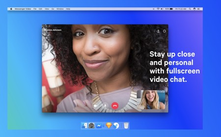 Facebook Messenger Macos 3