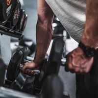 Si quieres perder peso sin sacrificar tu masa muscular, incluye entrenamiento de fuerza junto a la dieta