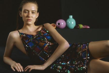 La Alta Costura en versión 'low cost' la firma Uterqüe en su colección Primavera-Verano 2018