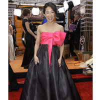 El look de Sandra Oh en los Screen Actors Guild Awards