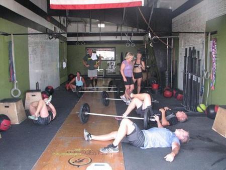 ¿Es bueno que tu entrenamiento te deje completamente agotado?