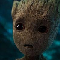 Groot vuelve con fuerza en el nuevo tráiler de 'Guardianes de la Galaxia 2'