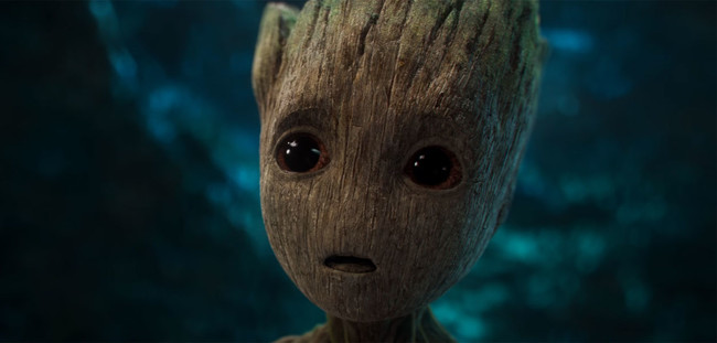 Groot Guardians Of The Galaxy™ 2
