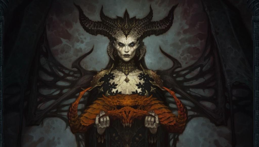 Diablo IV: 10 minutazos de purga demoníaca por cuenta de la hechicera