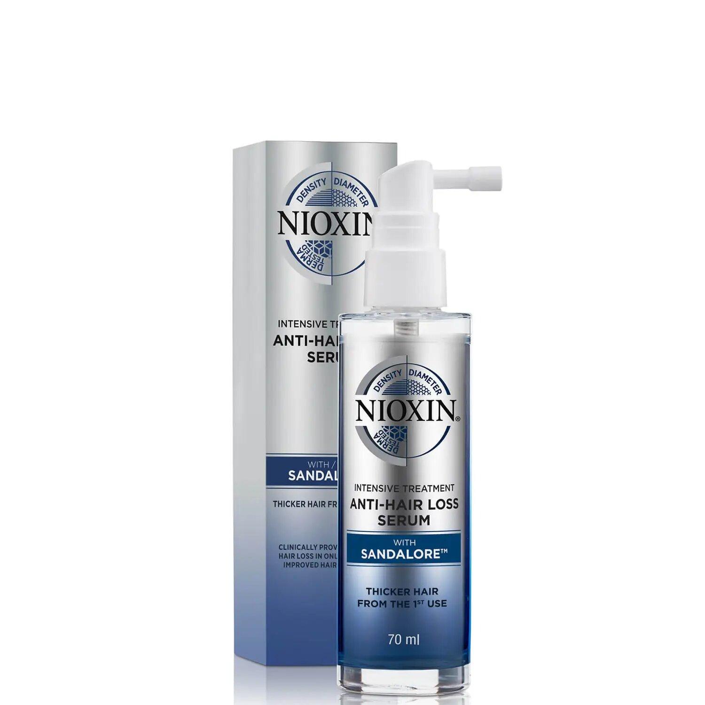 NIOXIN Anti-Hair Loss Treatment