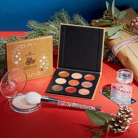 La Navidad low cost llega a Essence con su colección de edición limitada