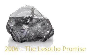 The Lesotho Promise