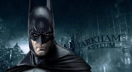 'Batman: Arkham Asylum' se retrasa hasta septiembre, pero sólo en PC