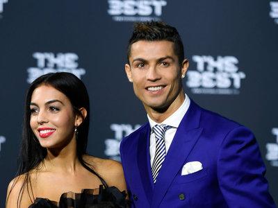 Las wags en los Premios 'The Best': un desastre de alfombra roja