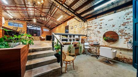 Casa Industrial 6