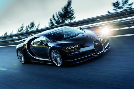 ¿Por qué un coche como este vale más de un millón de dólares?