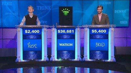 Watson, la nueva era de la IA (I)