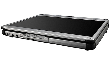 Panasonic ToughBook CF-C2 Tablet