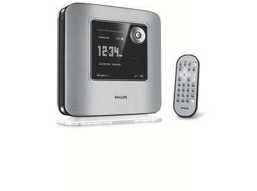 Philips WAK3300, despierta al ritmo de la música