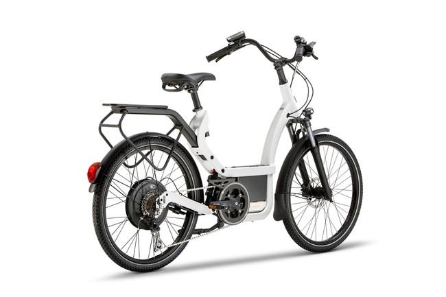Desde hoy y hasta el 26 de noviembre Kymco rebaja hasta 249 euros sus bicicletas eléctricas