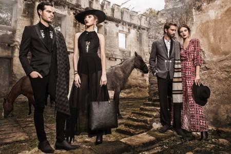 La marca mexicana Lob impacta con su campaña fall-winter 2016
