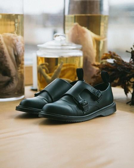 Dr. Martens diseña calzado para Noma, uno de los restaurantes más famosos del mundo