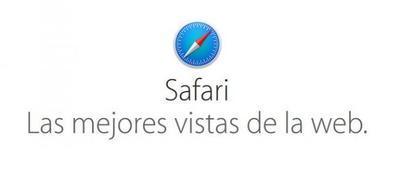 Microsoft y Yahoo se estarían disputando quien será el buscador por defecto de Safari