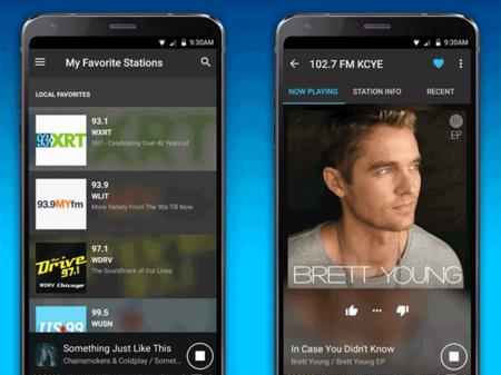 ba4b2123873 NextRadio, la última esperanza para quienes quieren escuchar la radio