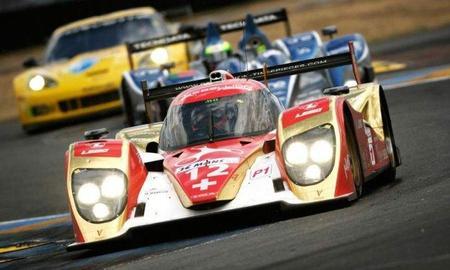 Rebellion Racing seguirá contando con motores Toyota en 2012