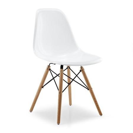 Silla Dsw Inspirada En Charles Eames Voga Com