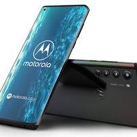 El Motorola edge llega a España: precio y disponibilidad oficiales