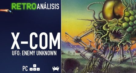 'X-COM: Enemy Unknown'. Retroanálisis