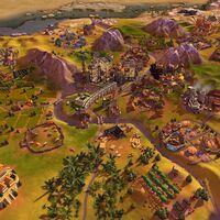 Este mod de Civilization VI trae de vuelta las salas del trono y los palacios, pero con limitaciones