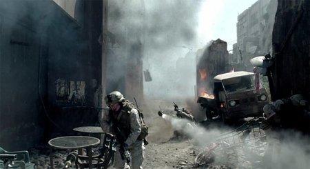 ¿Realidad o ficción? EA muestra el anuncio de 'Battlefield 3' para televisión