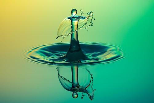 Los dispositivos Apple y su resistencia al agua