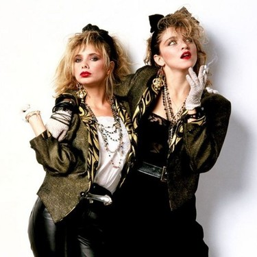 23 disfraces de Halloween para recordar lo mejor de los años 80, la nostalgia va más allá de Stranger Things