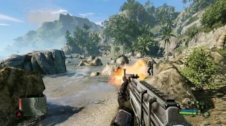 Crysis Remastered 01